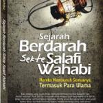 Sejarah-Berdarah-Sekte-Salafi-Wahabi