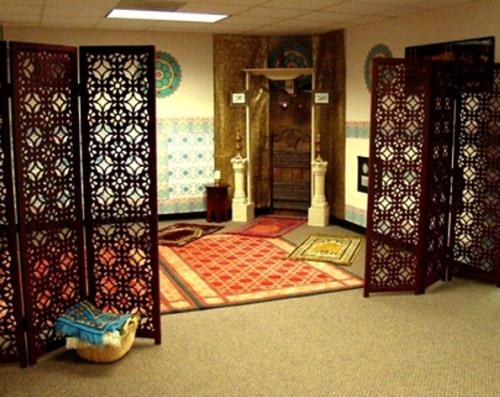 Ruang-ibadah-desain-interior-rumah-Islami