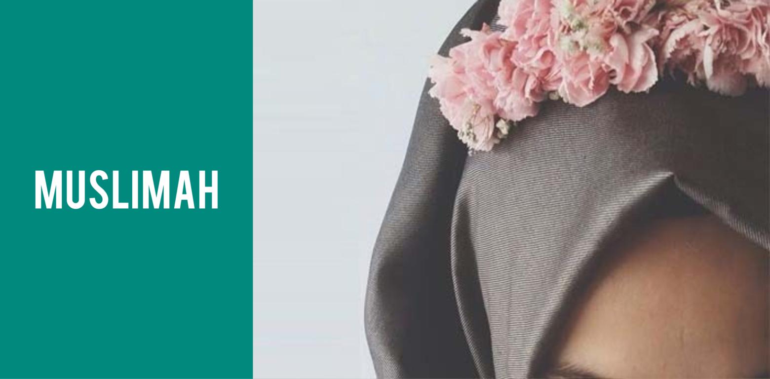 PANDUAN MUSLIMAH WEBSITIE