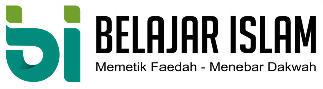 Logo Belajar Islam